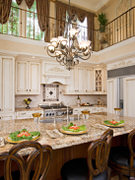 Darrell W Fairbanks - Custom Kitchen Cabinets