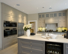 A Line Cabinets - Custom Kitchen Cabinets