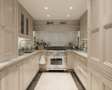 C & H Fine Cabinetry - Kitchen Pictures