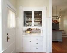 Bespoke Cabinetry - Custom Kitchen Cabinets
