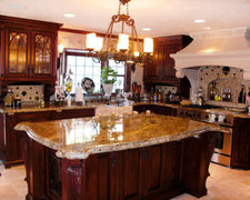 Caras Cabinets And Countertops - Custom Kitchen Cabinets