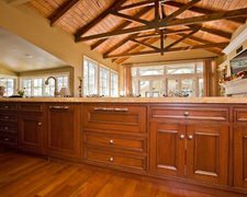 Sab Custom Mill Works - Custom Kitchen Cabinets
