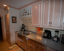 Cabinet Design & Installation - Custom Kitchen Cabinets