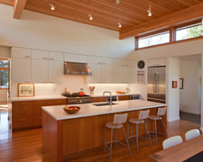 Gingerwood Cabinetry - Custom Kitchen Cabinets
