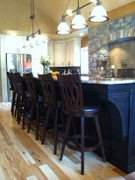 Carson's Custom Wood Design - Custom Kitchen Cabinets