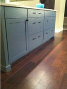 Jabo's All-Wood Products - Custom Kitchen Cabinets