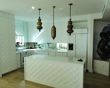 Olympic Kitchen Inc. - Custom Kitchen Cabinets