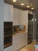 Ellis Custom Cabinets Inc - Custom Kitchen Cabinets