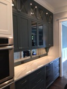 Delta Cabinets & Millwork - Kitchen Pictures