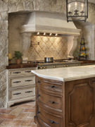 Crown Wood Cabinets LLC - Custom Kitchen Cabinets