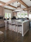 Hatley Custom Cabinets Inc - Custom Kitchen Cabinets