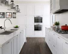 Finer Cabinetry & Woodwork Inc - Custom Kitchen Cabinets