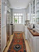 Complete Kitchen Renovations - Custom Kitchen Cabinets