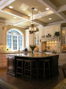 Wheatley, Ron Custom Cabinets - Kitchen Pictures