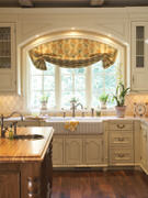 Century Closets- TILE - Custom Kitchen Cabinets