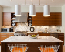Distinctive Surfaces LLC - Custom Kitchen Cabinets