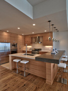 Mark Hall Cabinets - Custom Kitchen Cabinets
