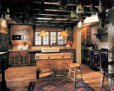 Eubanks Custom Woodworks - Custom Kitchen Cabinets