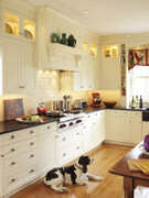 Kitchen Center - Custom Kitchen Cabinets