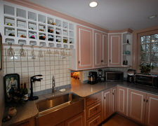 Precision Woodcraft - Custom Kitchen Cabinets