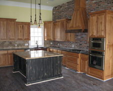 E T Installations - Custom Kitchen Cabinets