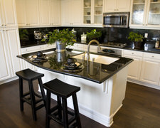J C Clocks - Custom Kitchen Cabinets