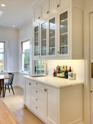 Armoires De Cuisine Guy Boucher Enr - Custom Kitchen Cabinets