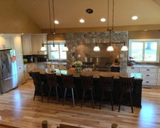 Dutch Made, Inc. - Custom Kitchen Cabinets