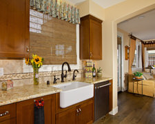 Generations Custom Cabinetry - Custom Kitchen Cabinets