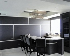 Marble Factory Ltd, The - Custom Kitchen Cabinets