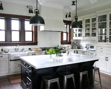 Campagnari Kitchens - Custom Kitchen Cabinets