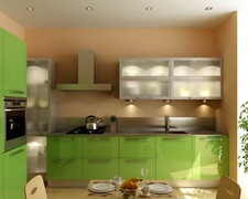 Innertec Kitchens - Custom Kitchen Cabinets