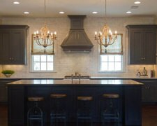 Crockett Davis Cabinets LLC - Custom Kitchen Cabinets