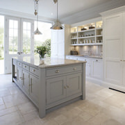 Timberline Millworks - Custom Kitchen Cabinets