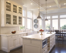 Superior Marble & Cabinet Inc - Custom Kitchen Cabinets