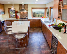 JCW Company - Custom Kitchen Cabinets