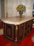 Custom Built - Custom Kitchen Cabinets