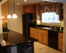 Ta Goodwin & Assoc Inc - Custom Kitchen Cabinets
