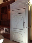 B & D Woodworks - Custom Kitchen Cabinets