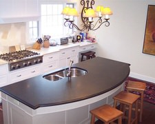 Uni-Marble & Cabinet Inc - Custom Kitchen Cabinets
