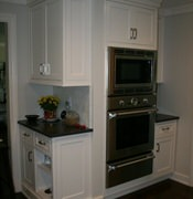 Chris Peterson Woodworks - Kitchen Pictures
