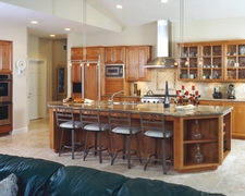 John Son Cabinets Corp - Custom Kitchen Cabinets