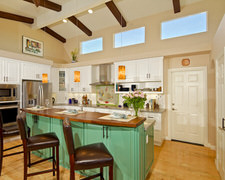 Rick & Paul's Counter Top Shop - Custom Kitchen Cabinets