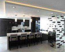 Boiseries Du Ruisseau Enr, Les - Custom Kitchen Cabinets