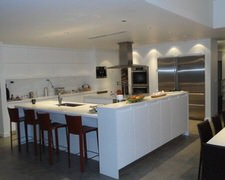 Louis Roy Cabinetry - Custom Kitchen Cabinets