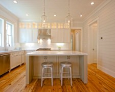 Cronos Design - Custom Kitchen Cabinets