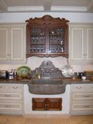 Larsbuilt Custom Cabinetry - Custom Kitchen Cabinets