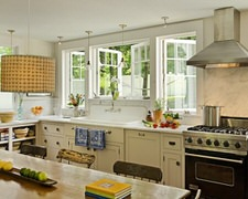 Regency Custom Woodworking CO - Custom Kitchen Cabinets