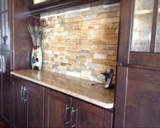 Wood Barn - Custom Kitchen Cabinets