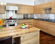 Martin Wood Design - Custom Kitchen Cabinets